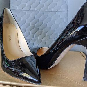 Ivanka Trump high heel pumps